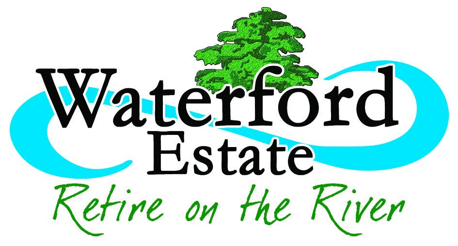 Waterford Estate logo