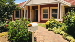 Retirement in Myrtle Bank with RSL Care SA | Street View