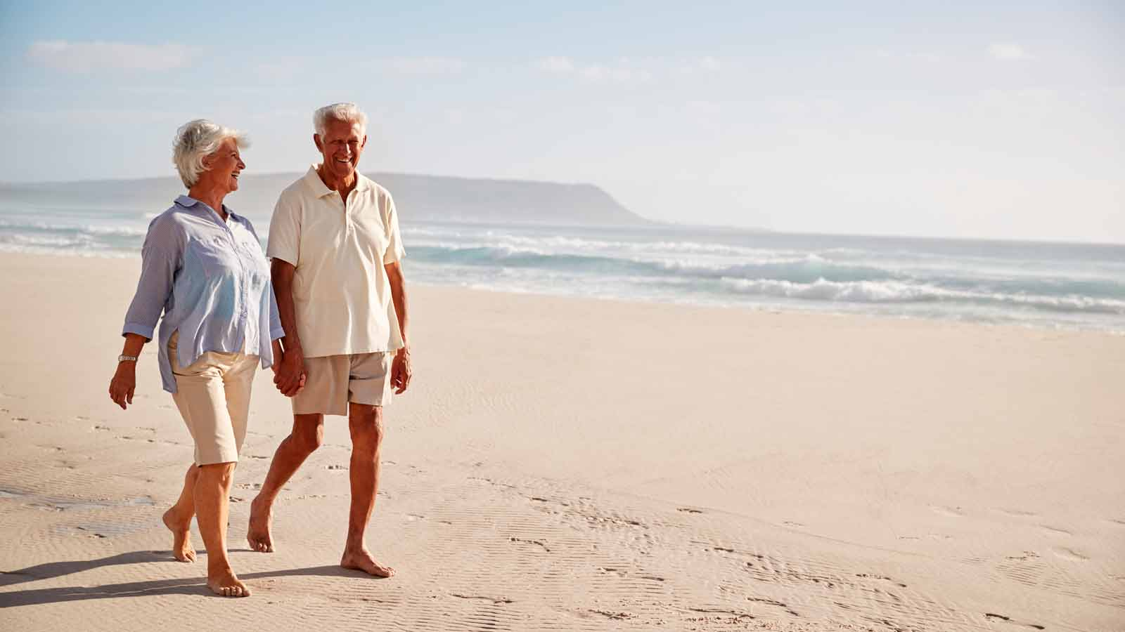 Your Journey into Retirement