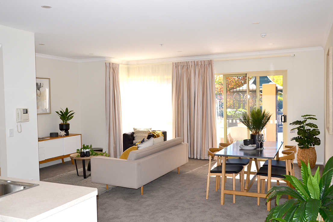 Residential Aged Care